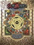 Cover of Ars Magica Fifth Edition