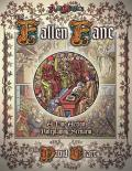 Cover for Fallen Fane