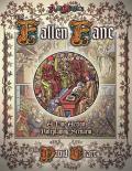 Cover for Fallen Fane