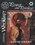 Cover of Power and Privilege